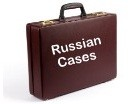 Russian grammar cases test
